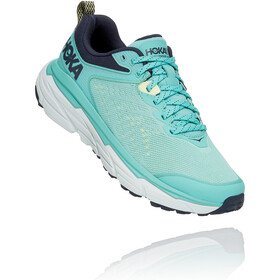 Hoka One One Challenger ATR 6 Running Shoes Women cascade/ombre blue